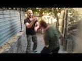 Вин Чун против Бокса / Wing Chun vs Box.