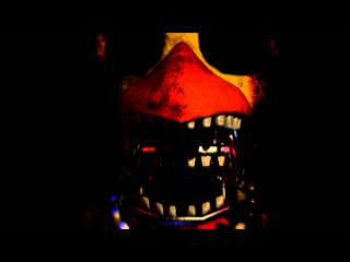 Five Nights At Freddy's 2 Eyeless Chica