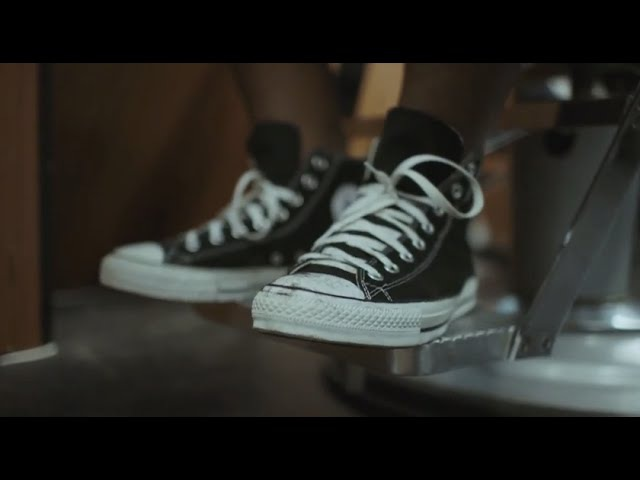 Converse Chuck Taylor All Star - Made By You
