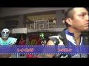 Rey Cometa Triton vs Mr Niebla El Barbaro Cavernario NJPW and CMLL