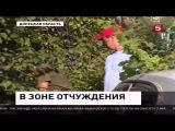 Донбасс зона отчуждения,Спартак посёлок призрак,Новости Украины России Сегодня 04 08 2015