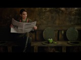 In The Gulag Movie Clip Tina Fey &amp Kermit the Frog Muppets Most Wanted The Muppets