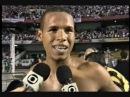 26/02/2004 São Paulo 3-1 Cobreloa - Libertadores da América 2004