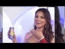Porn Star Actress Sunny Leone's HOT SEX XXX Video photoshoot!