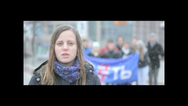 Odpověď ruských studentů ukrajinským studentům