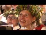 Latvian Song Festival -
