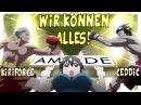 AMV - Connichi 2014 - Winner Wir können Alles!