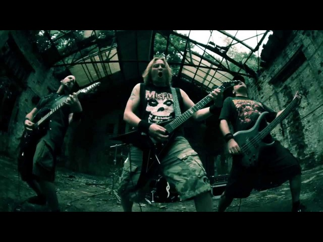 ACCUSER CANNIBAL INSANITY OFFICIAL VIDEOCLIP