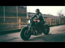 Yard Built VMAX Infrared by JVB Moto