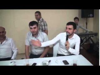 Meyxana Yasamal -menimcun getir (Rəşad, Elshen Xezer)menimcun getir