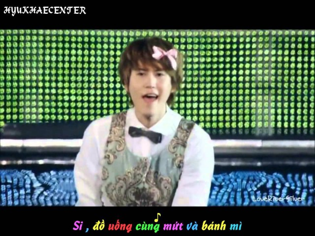 5 нояб. 2012 г.[Vietsub][SS4 In Japan DVD] Doremi Song - Super Junior - Happy 7th anniversary 051106 ~ 121106