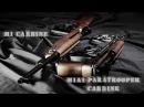 King Arms M1 Carbine M1 Paratrooper Carbine GBB