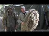 Tactical Scout Series- Budget Ghillie Suit Part 2