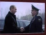 Звёздный городок Космонавт отметил юбилей. Поздравил  В.Путин