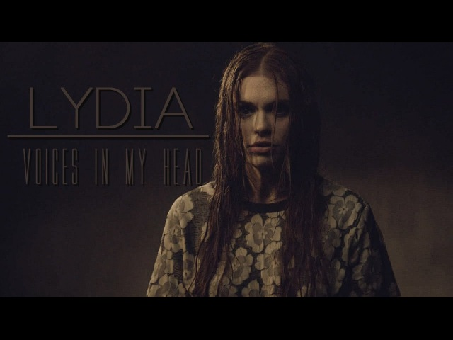 Lydia Martin - Voices In My Head