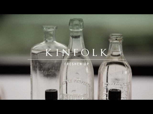 Kinfolk Freshen Up (Chicago, IL)