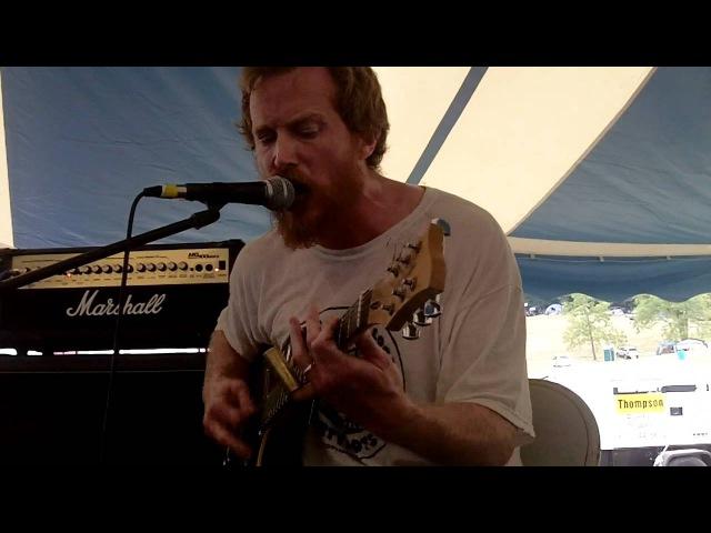 Left Lane Cruiser - Hillgrass Bluebilly (Muddy Roots 11)