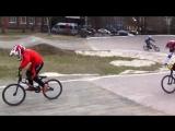 BMX-Брянск 18.04.2015г.