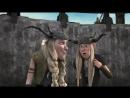 Драконы и всадники Олуха (2 сезон 18 серия)