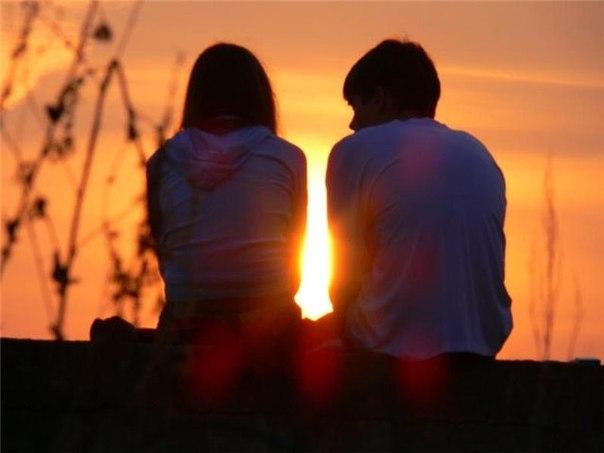 картинки про любовь первую: