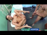 FakeHospital - Fit nurse sucks and fucks body builder Порно 720 HD, hardcore