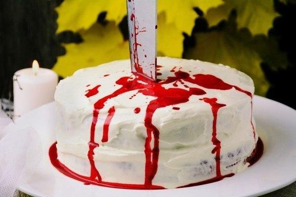 Оригинальный торт фото рецепт
