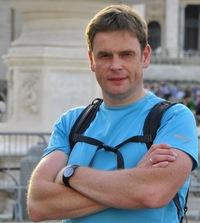 Денис Горулев