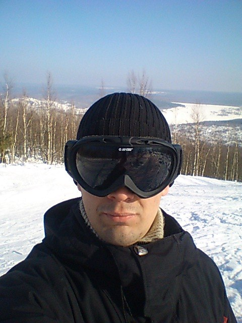 Антон К - фото №4