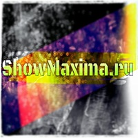 Логотип showmaxima.ru