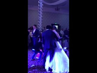 Бауыржан Макпал свадьба