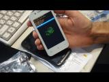 Восстановление заводских настроек смартфона KENEKSI.