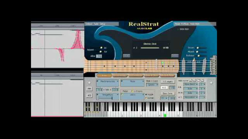 Let it be (the Beatles) - Vocaloid2 Sweet Ann RealStrat