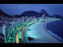 Город в который можно влюбится. Рио-де-Жанейро.Rio.