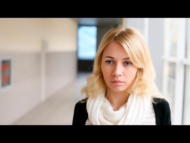 Короткометражный фильм: Я, Аня / Short film: I, Anna
