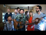 Skunk Bus Sessions - The Dustbowl Revival -