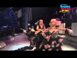 ���� ���������,�����,�.�������,�.��������,�.��� - MUZ TV 2012