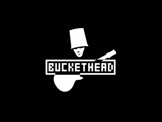 Buckethead - Sled Ride