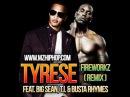 Tyrese Feat. Big Sean, T.I. & Busta Rhymes - Fireworkz (Remix) (NEW-2011)+DOWNLOAD
