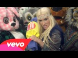 Ke$ha - C'Mon (Official Music Video)