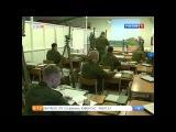 Сюжет о военной кафедре МИФИ в программе Утро России