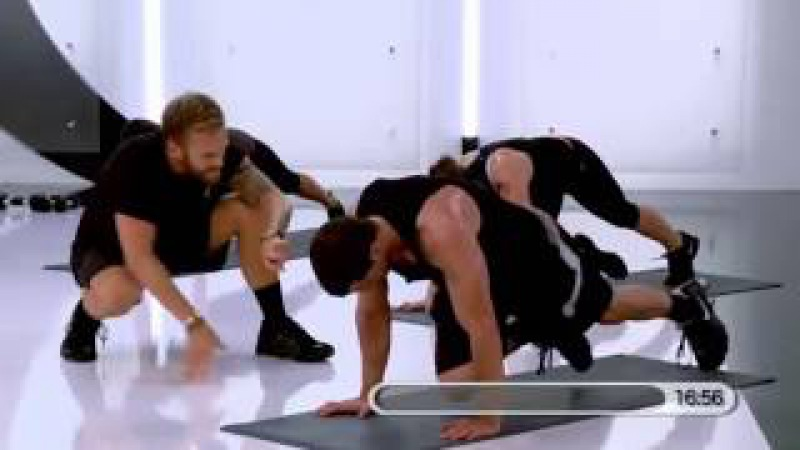 Bob Harper - Totally Ripped Core - Боб Харпер
