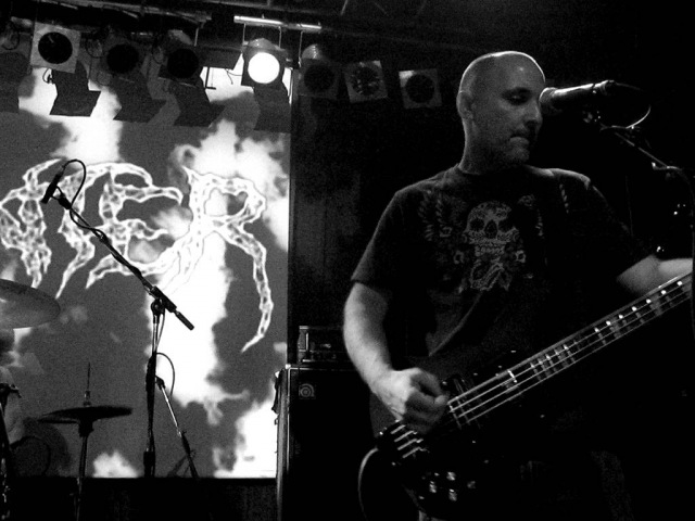 WINTER - Live at Neumo's 08.18.2011 - The Power of the Riff