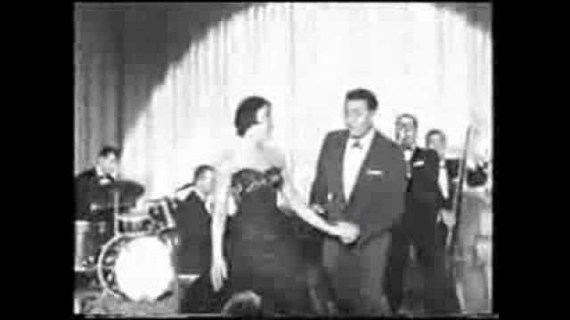 Louis Prima Keely Smith - Hey Boy Hey Girl