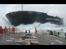 Корабль против шторма - Капитан стальные яйца Captain iron balls - Ship against storm