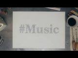 Ketsumeishi - #Music