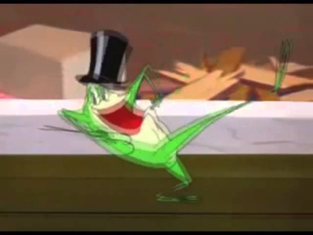 Frog - Hello, My Baby, Hello my Honey... 5 min