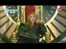 CL 2NE1_나쁜기집애, Falling in love (CL 2NE1 of 20'S Choice 2013.7.18)