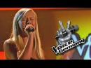 Mercy – Monique Wragg | The Voice of Germany 2011 | Blind Audition Cover