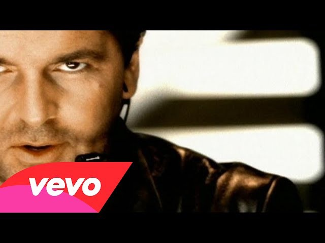 Modern Talking - Brother Louie (Video)