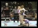 WWF Raw 10-26-98. Oddities w/ ICP vs. Kaientai